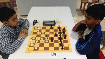 BCA Junior Chess Championship