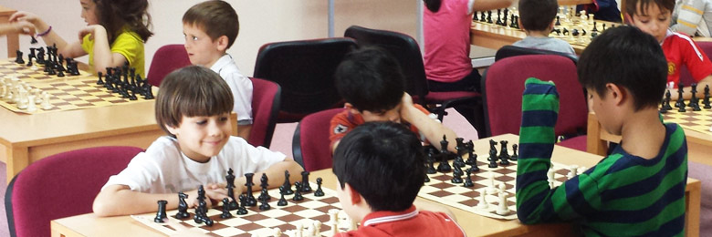 Why Chess in Schools
